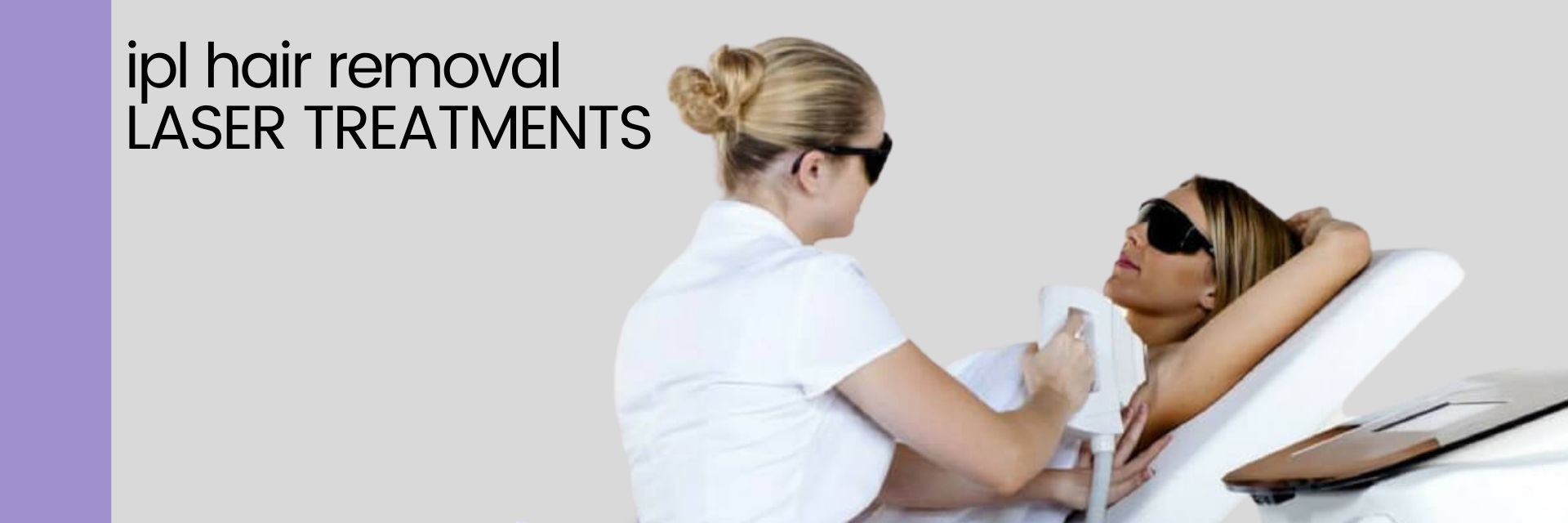 IPL Hair removal  | Laser hair removal in Christchurch