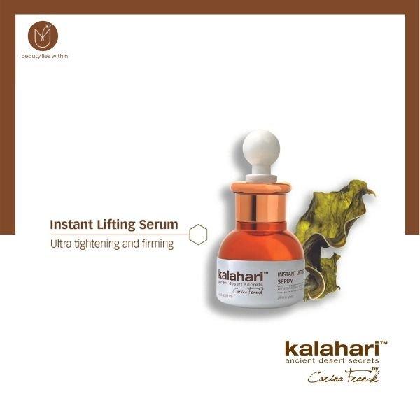 Kalahari Instant Lifting Serum