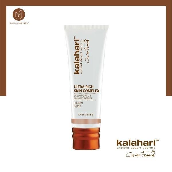 Kalahari Ultra-Rich Skin Complex