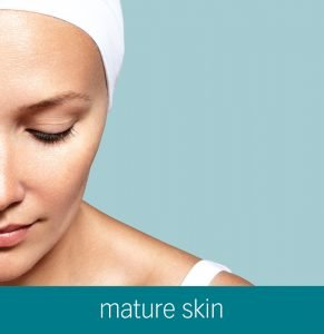 Mature Skin Issues or concerns at beauty les within Fendalton Christchurch