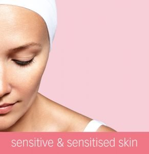 Sensitive or Sensitised Skin Issues or Concerns in Fendalton Christchurch