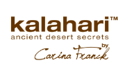 Kalahari Logo at Beauty Lies Within Fendalton Christchurch