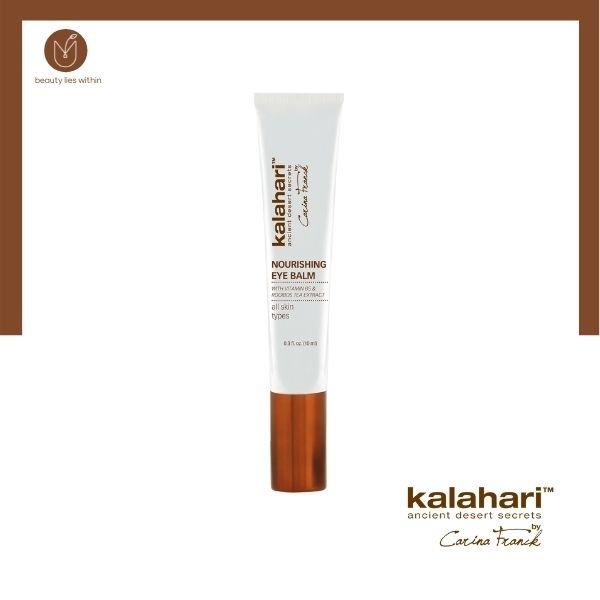 Kalahari Nourishing Eye Balm Tube 10mls