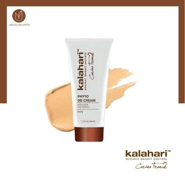 Kalahari Phyto DD Cream Ivory 30ml