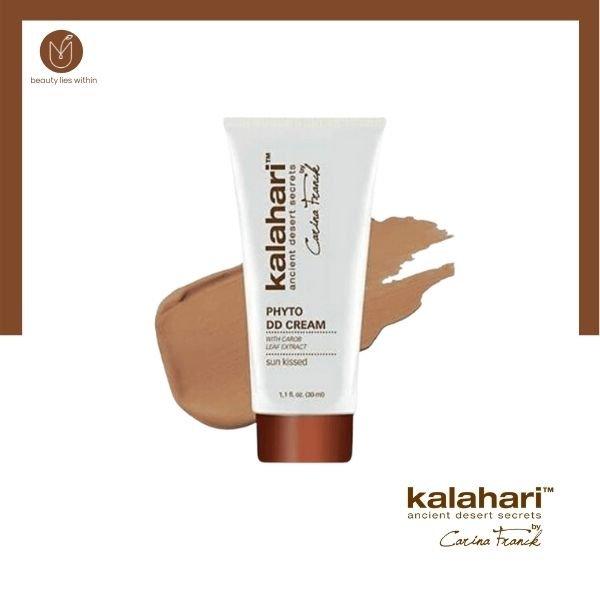 Kalahari Phyto DD Cream Sun Kissed