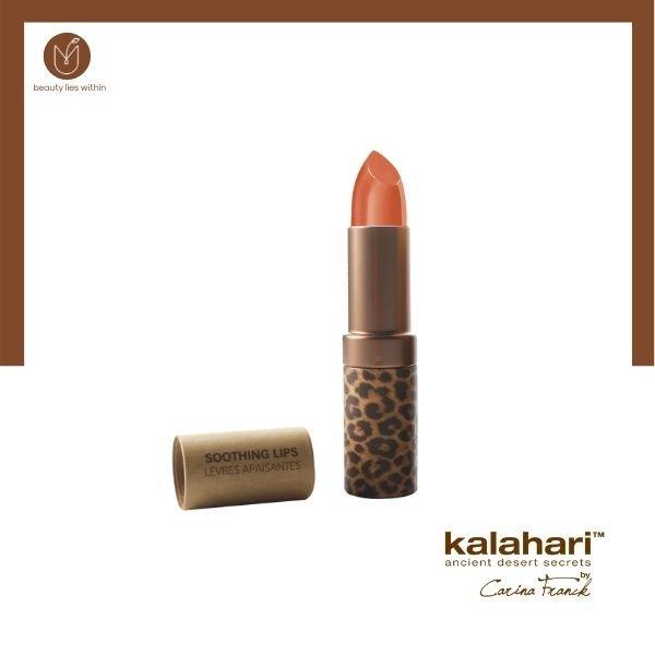 Kalahari Soothing Lips Desert Rose