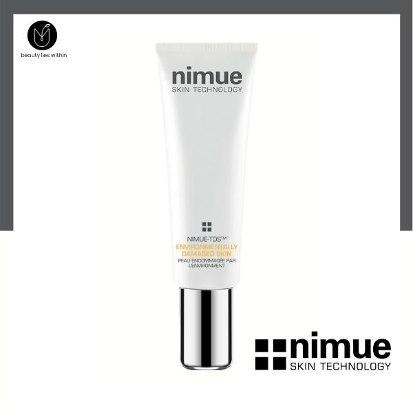 Nimue-TDS Environmentally Damaged Skin