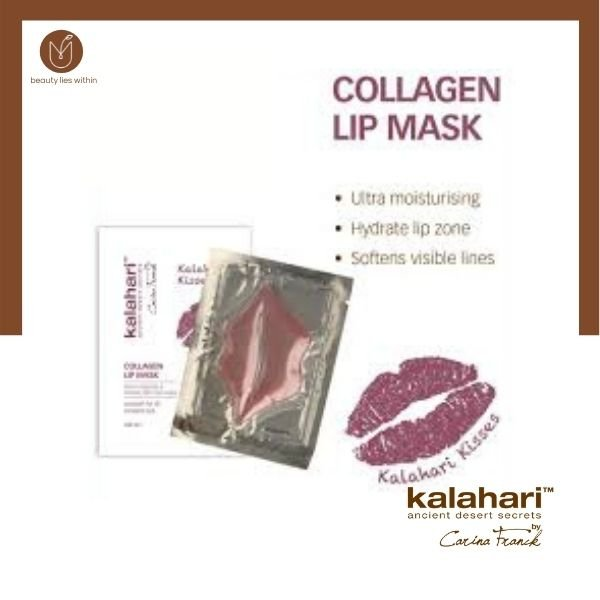 Kalahari Collagen Lip Mask