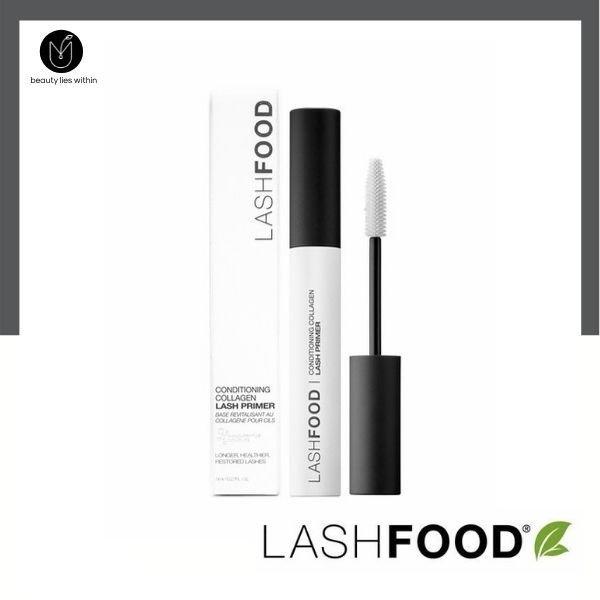 Lash Food Conditioning Collagen Lash Primer