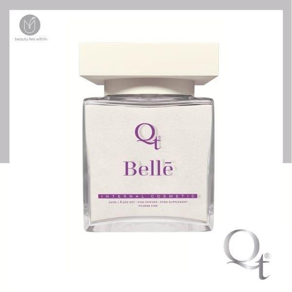 QT Belle for Woman