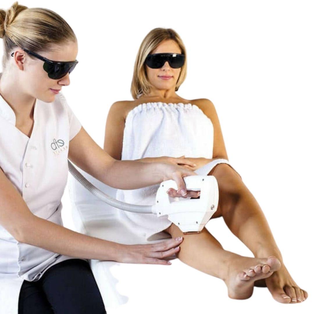 Adena ipl hair removal Christchurch
