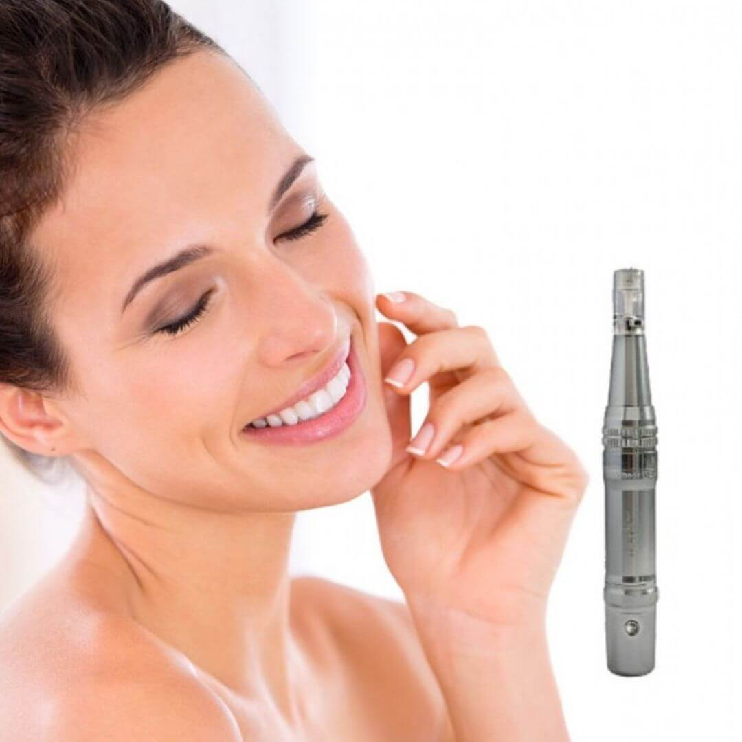 Microneedling Treatment at Beauty Lies Within