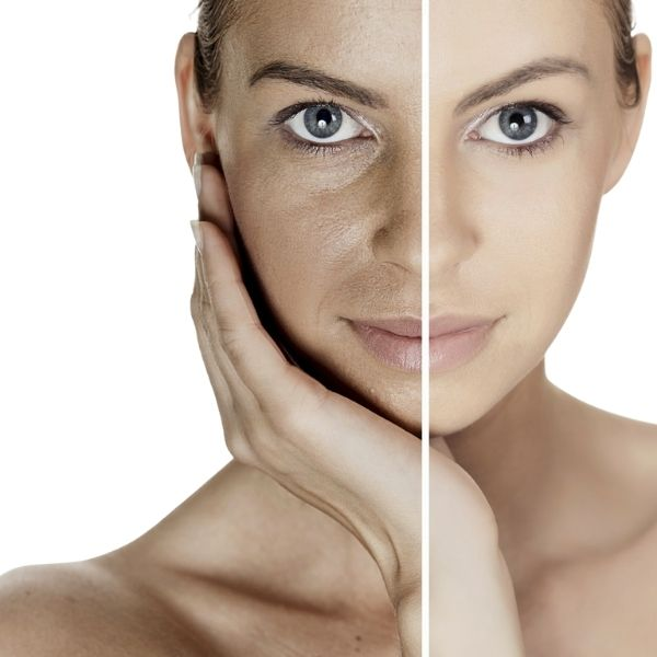 Mature Skin at Beauty Lies Within